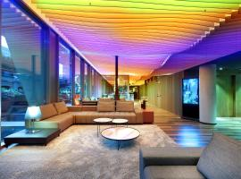 Hotel SB Glow **** Sup, отель в Барселоне