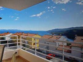 Apartment Marine Story, pet-friendly hotel in Rabac