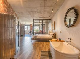Designer Lofts on Prestwich, apartment in Cape Town