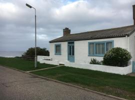 Firthview Cottage, hotel in Lossiemouth
