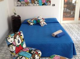 Domus Felix, pet-friendly hotel in Sorrento