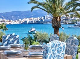 Vasia Ormos Hotel (Adults Only), hotel in Agios Nikolaos