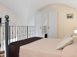 La casetta nel cortile, pet-friendly hotel in Maiori