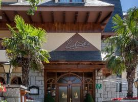 Hotel Rural Las Gacelas, hotel in Becerril de la Sierra