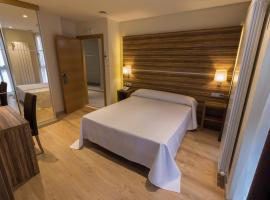 Hotel Novo Cándido, hotel in Ourense