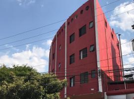 HOTEL FLOR DO AMAZONAS (ADULTS ONLY), love hotel in São Caetano do Sul