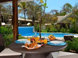 The Breeze Hotel & Villas, hotel in Tamarindo