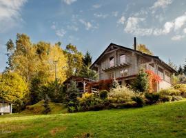 Srub Bublava 806, Hotel in der Nähe von: Velký Bleiberg, Bublava