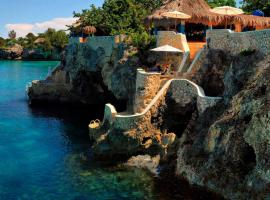 The Caves, spa hotel in Negril