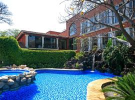 Hosteria Las Quintas Hotel & Spa, hotel in Cuernavaca