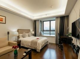 May Flower Service Apartment, hotel in Shanghai