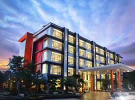 Avada Hotel, hotel in Trat