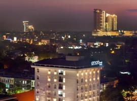 Amaris Hotel Darmo Surabaya, отель в Сурабае