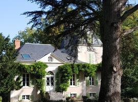 Château de La Villette