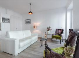 Holiday apartment - Nice, luxury hotel in Nice
