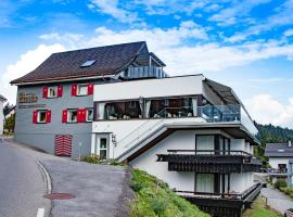 Hotel Restaurant Traube, Hotel in der Nähe von: Golfclub Lindau-Bad Schachen, Bildstein