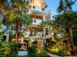 Primefold Hotel, hotel near Major Cineplex Siem Reap, Siem Reap