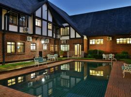 Cresta Churchill Hotel, hotel in Bulawayo