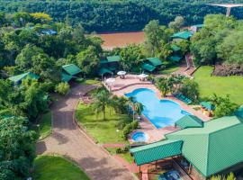 Iguazu Jungle Lodge, hotel near Duty Free Shop Puerto Iguazu, Puerto Iguazú