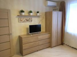 Апартаменты Пушкино, hotel in Pushkino