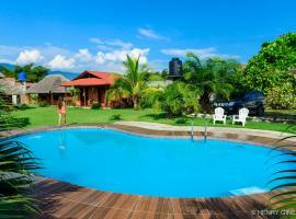 Bungalows El Palmiche, hotel in Satipo
