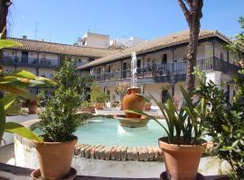 Luxury Apartment Plus Ultra, hotel cerca de Palacio de las Dueñas, Sevilla