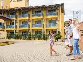 Vila Olaria Hotel, hotel in Penha