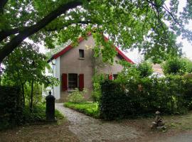 Miekes Boesj, pet-friendly hotel in Koningsbosch