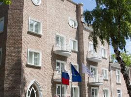 Royal Falke Resort & SPA, hotel with pools in Svetlogorsk
