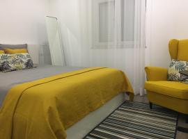 Lisboa Comfort Apartment, hotel near KidZania Lisbon, Lisbon