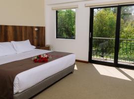 Hotel Villa del Carmen, hotel in Arequipa