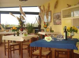 Agriturismo Isidoro, hotel in zona Spiaggia Le Bombarde, Fertilia