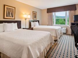 Silver Fox Inn, hotel v destinaci Waterville Valley