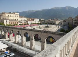 B&B Sei Stelle, bed & breakfast a Sulmona