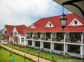 White Orchid Hotel, hotel in Nyaungshwe Township