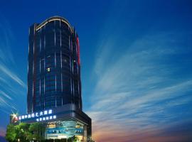深圳中油陽光大酒店,深圳的飯店