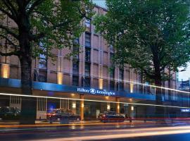 Hilton London Kensington Hotel, hotel in London