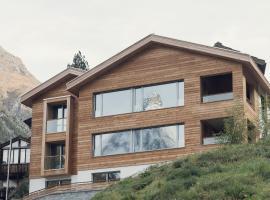 OVERLOOK Lodge by CERVO Zermatt, Ferienwohnung in Zermatt