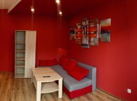 Apartament Lux Wieża - Wałbrzych Centrum