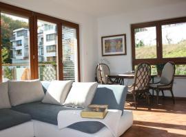 Sunshine Apartament Sopot, accessible hotel in Sopot