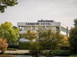 Campanile Hotel & Restaurant Venlo, pet-friendly hotel in Venlo