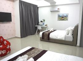 D' Cozy Inn, B&B in Malacca