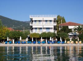Hotel Nydri Beach, hôtel à Nydri