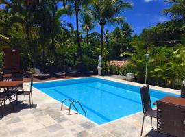 Pousada Tropical, guest house in Arraial d'Ajuda