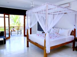 Malu Banna, hotel in Aluthgama