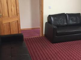 Town House No 6, place to stay in Carlingford