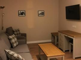 Nort Bode Apartments, hotel in Lerwick