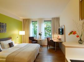 Flottwell Berlin Hotel & Residenz am Park, hotel in Berlijn