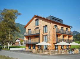 Hotel Gretina, Hotel in Bezau