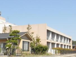 Amanohashidateso, hotel in Miyazu